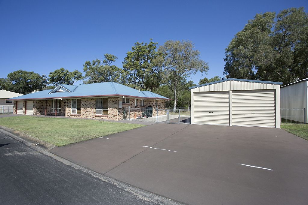4 Driftwood place WOODGATE