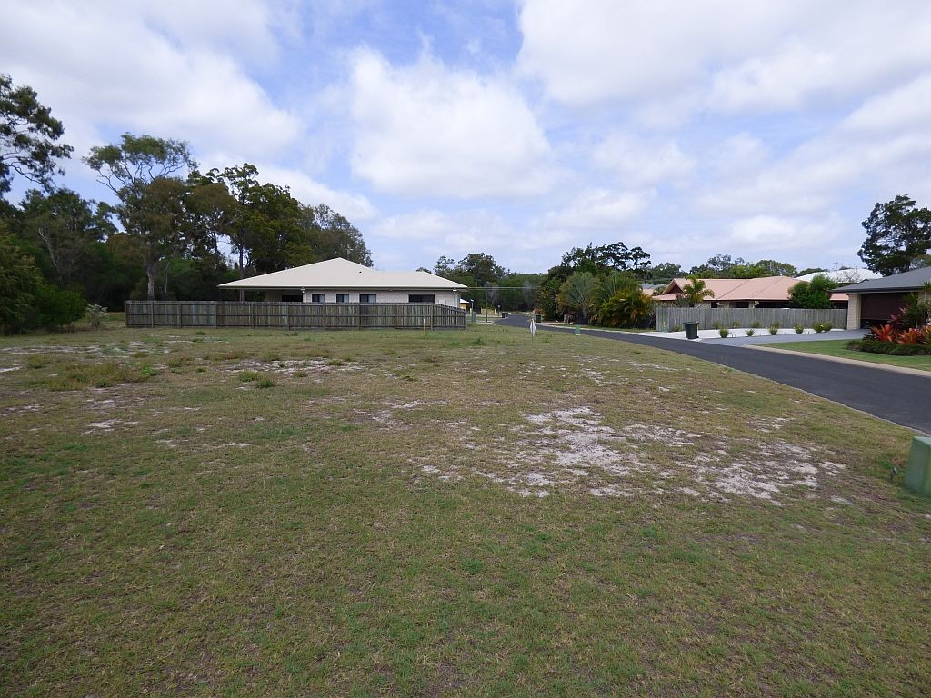 8 Driftwood Place WOODGATE