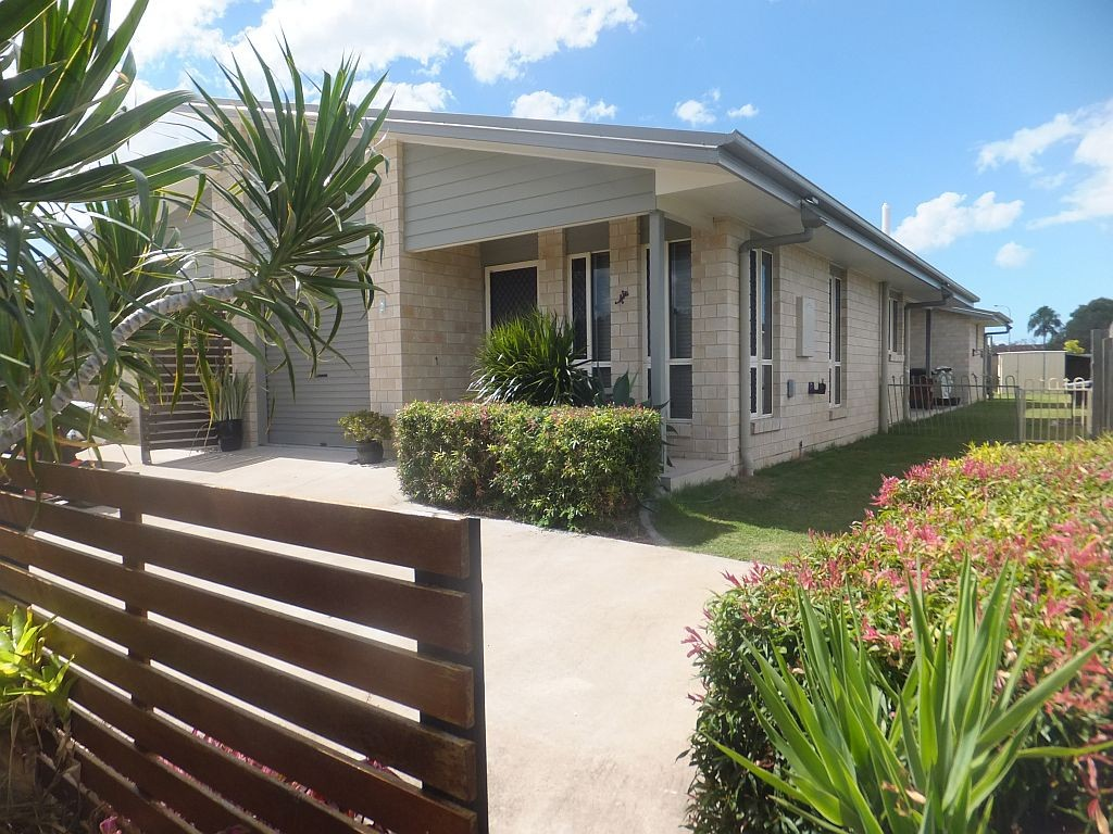 2/16 First Avenue WOODGATE