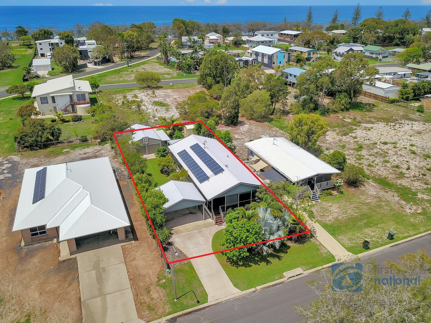 22 First Avenue WOODGATE