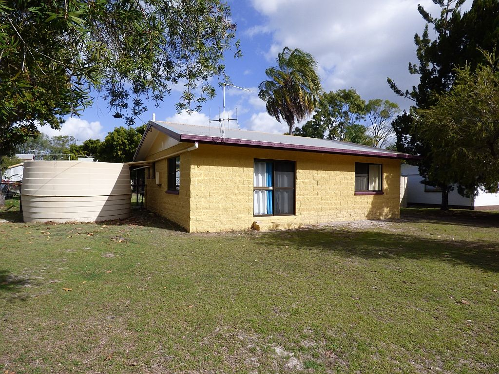 14 Manley Smith Drive WOODGATE