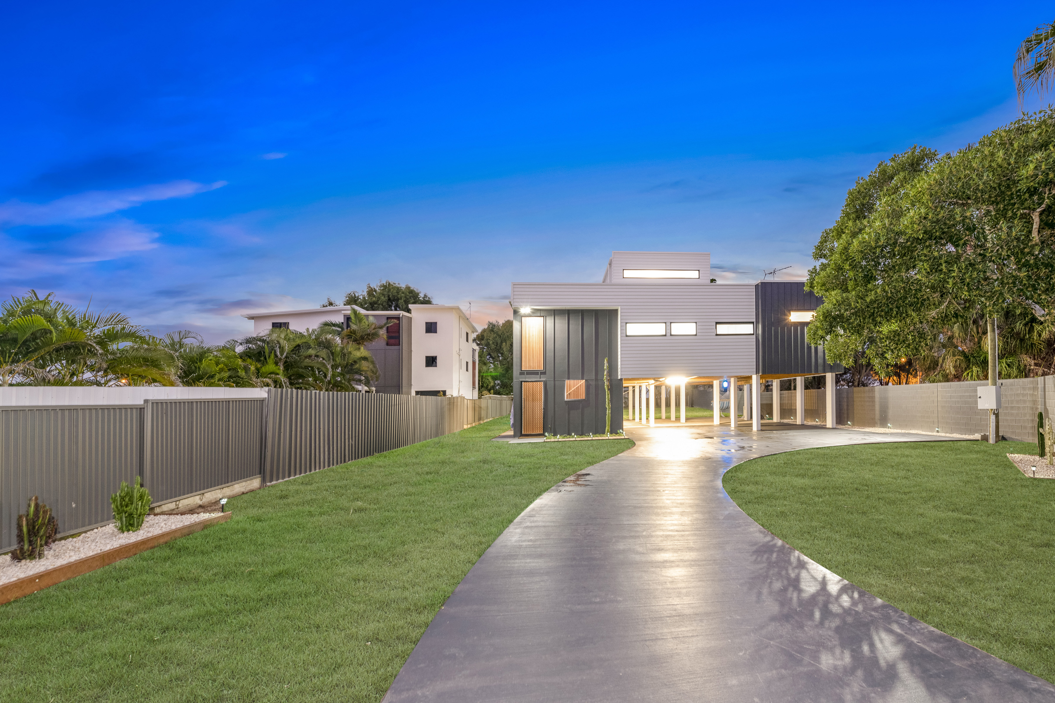 3 First Avenue WOODGATE