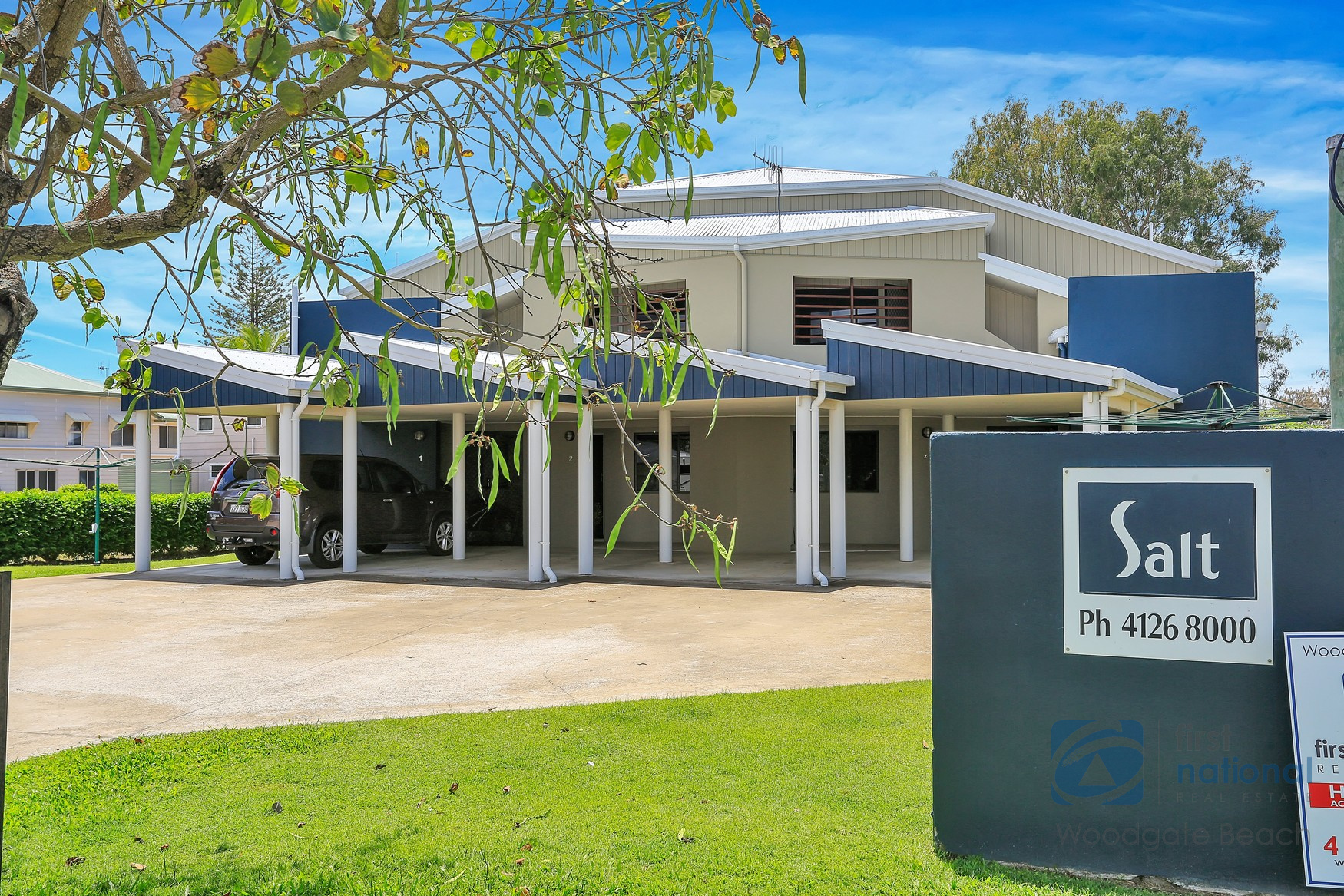 3/10 Poinciana Court WOODGATE