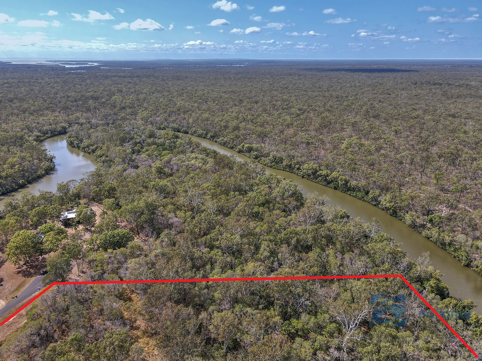 184 Jarretts Road WOODGATE