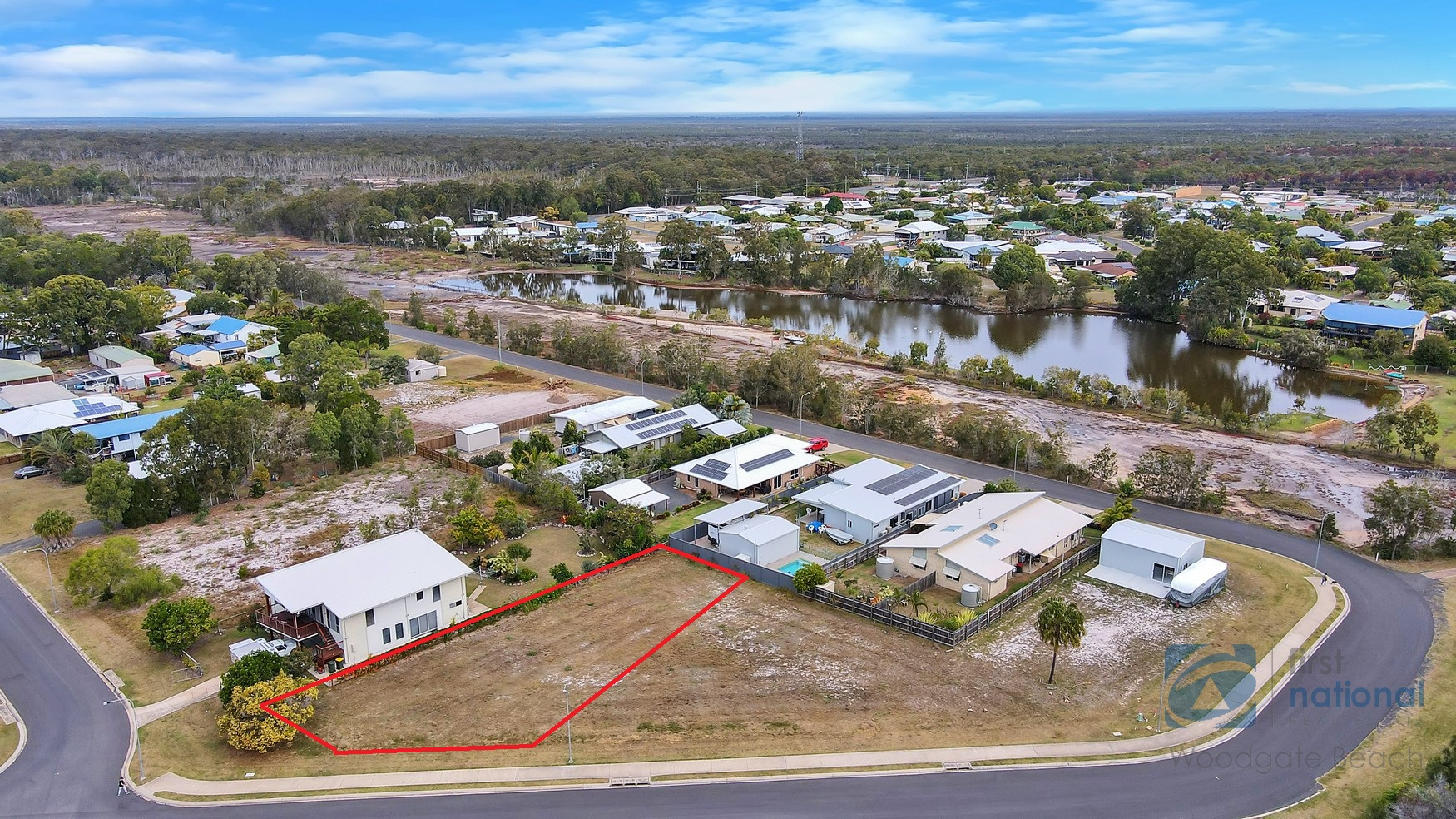 10 First Avenue WOODGATE