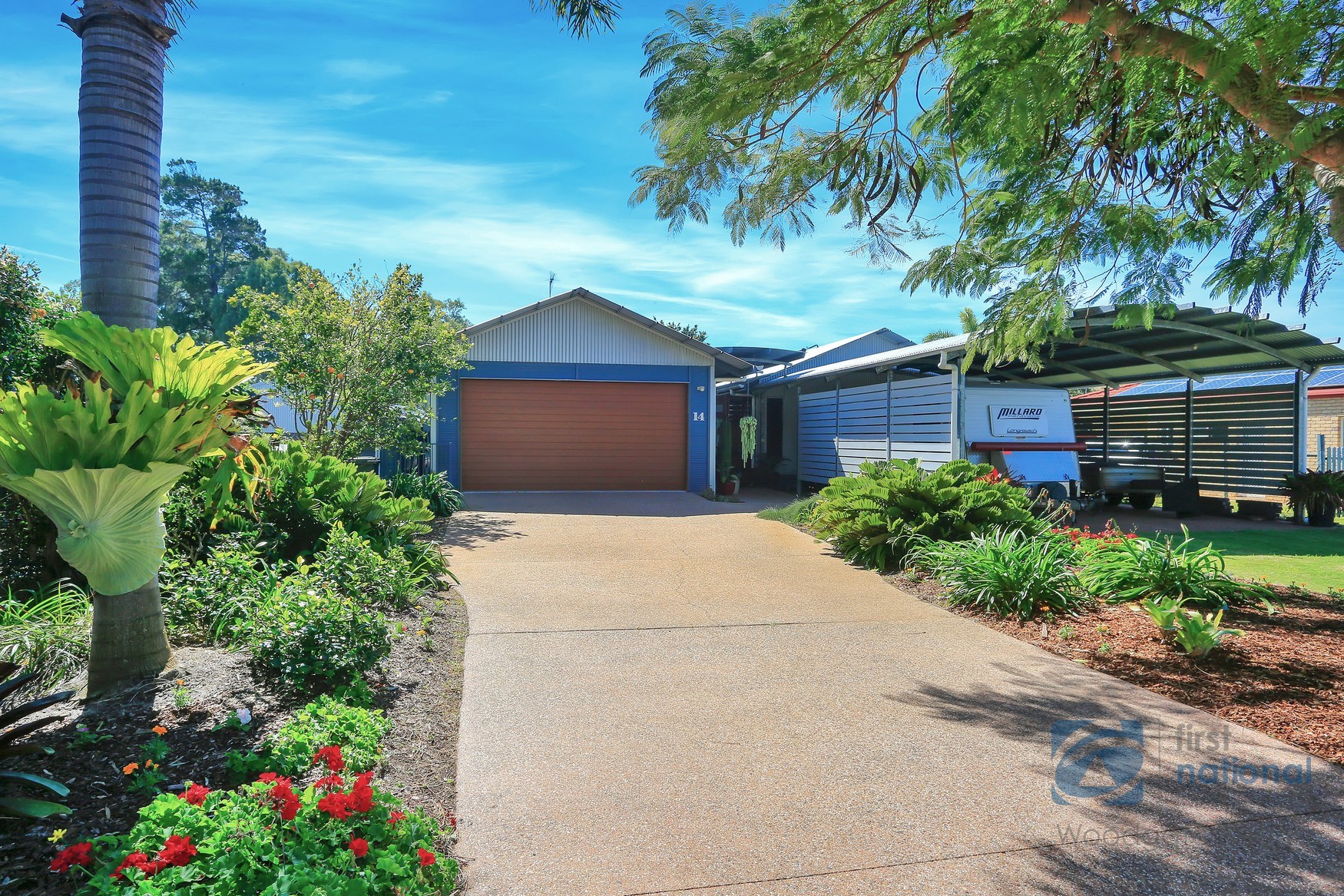 14 Willow Court WOODGATE