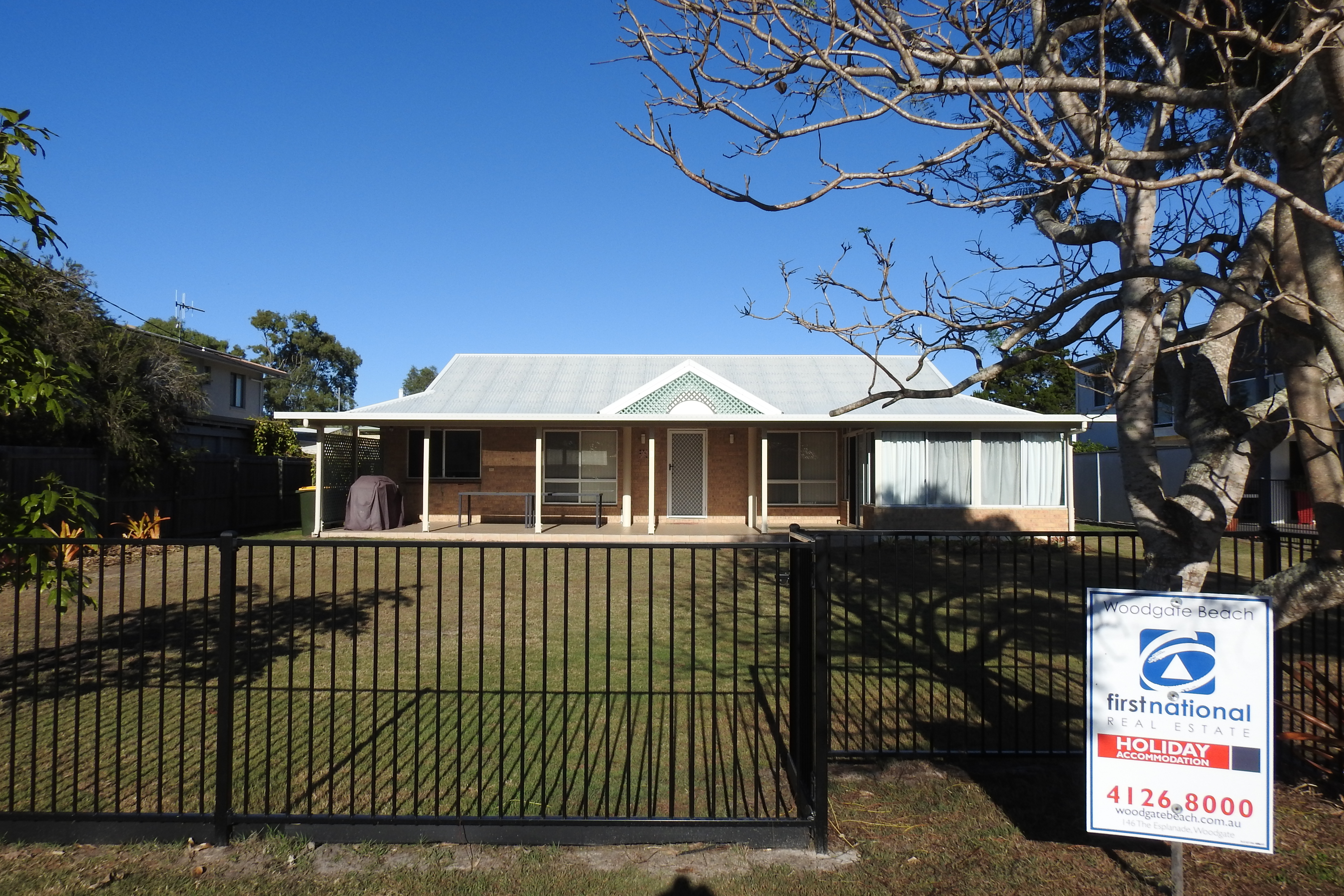 3 Pine Court WOODGATE