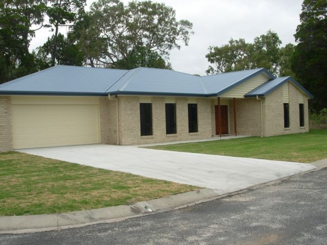 10 Driftwood Place WOODGATE