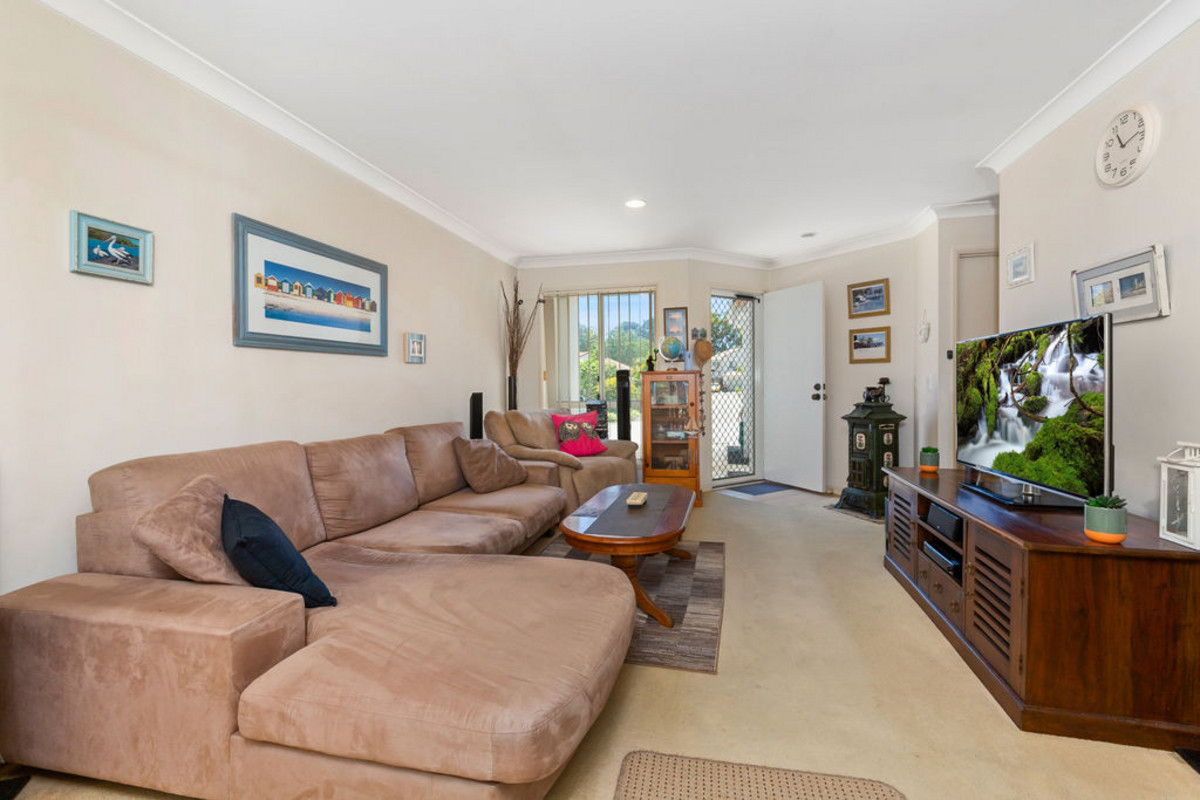 22/1 Falcon Way Tweed Heads South