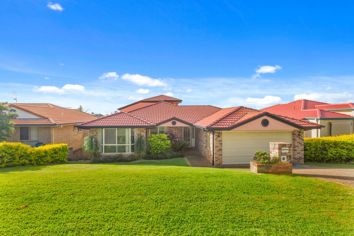 6 Kinross Close Banora Point