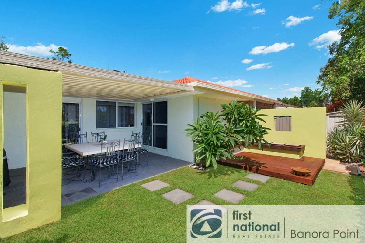 7 Blueberry Court BANORA POINT