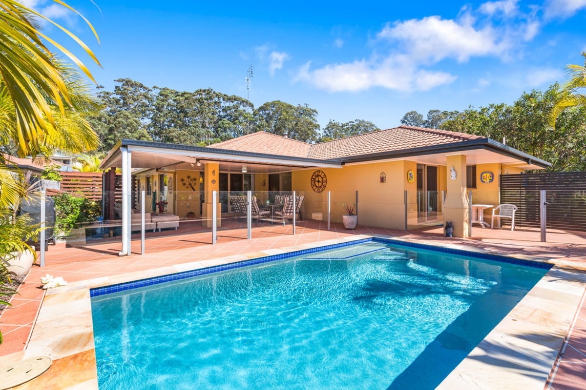 222/2 Falcon Way Tweed Heads South