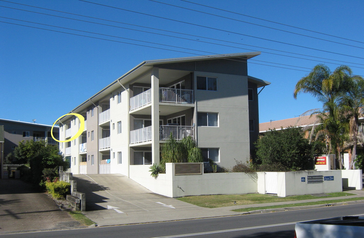 12/48A Dry Dock Road Tweed Heads South