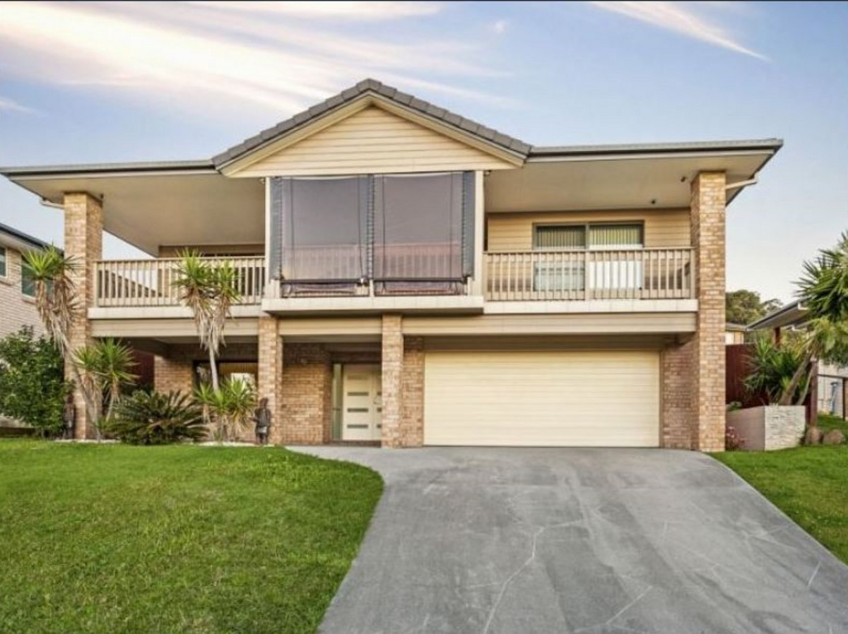 14 Harrier Street Tweed Heads South