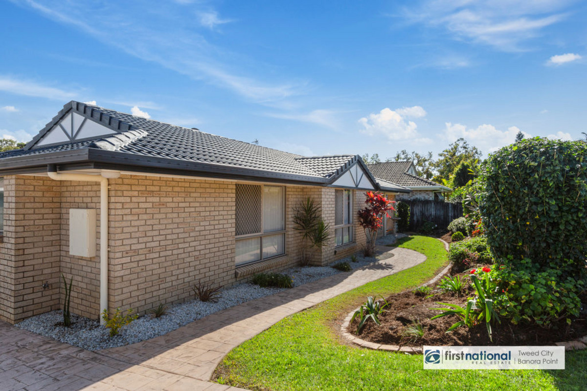 1/4 Parkland Place Banora Point
