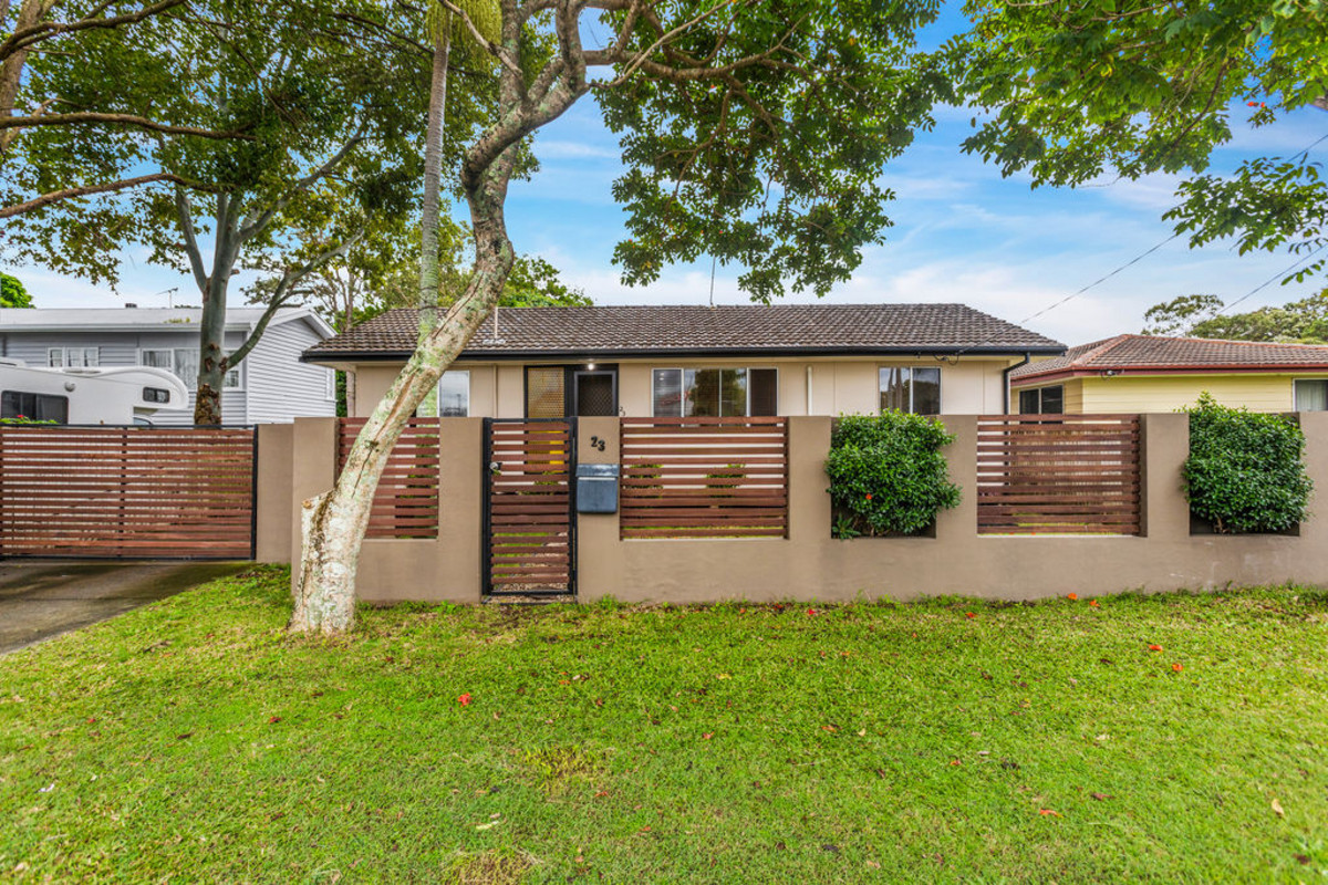23 Kirkwood Road Tweed Heads South