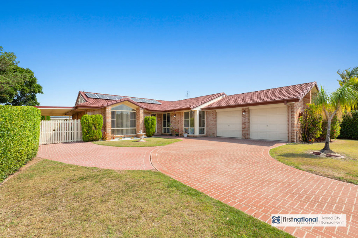 14 Rosnay Court Banora Point