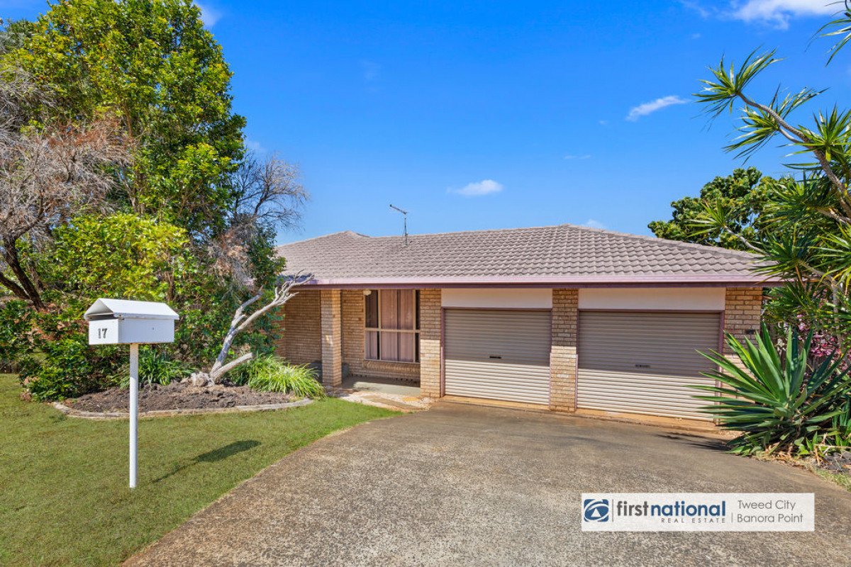 17 Cashel Crescent Banora Point