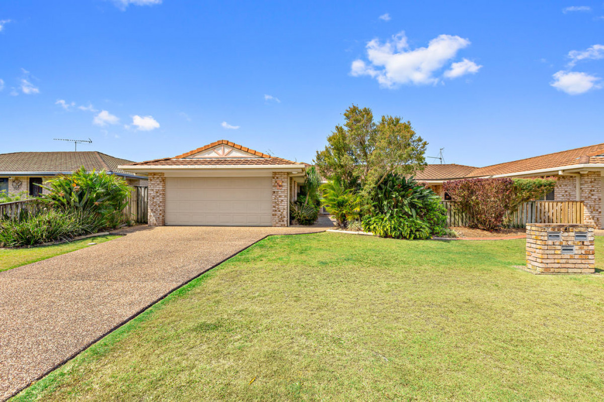 1/61 Avondale Drive Banora Point