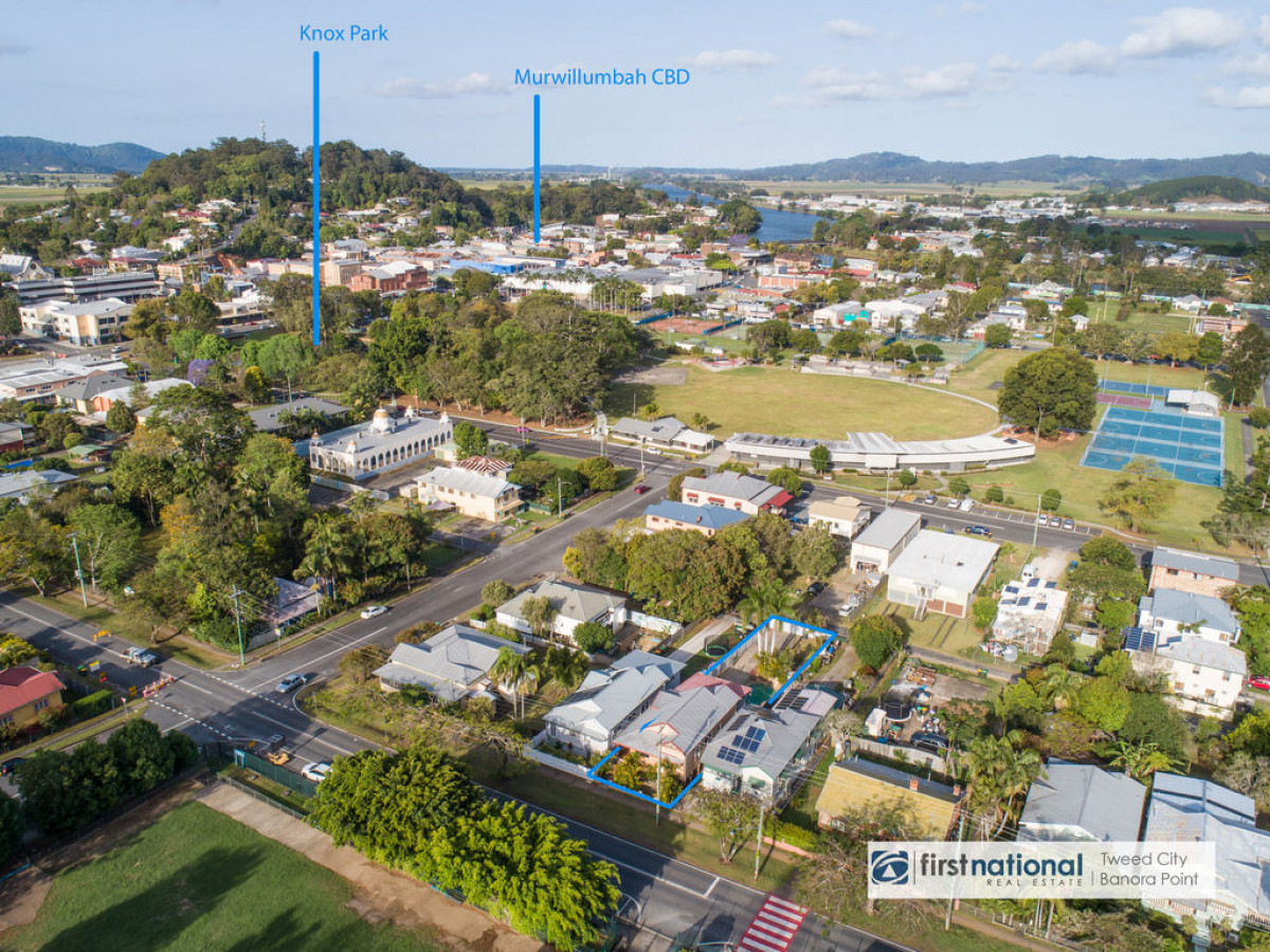 40 Riverview Street Murwillumbah