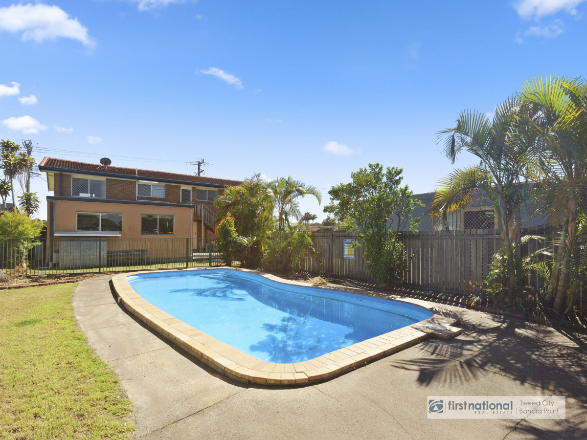 54 Kirkwood Road Tweed Heads South