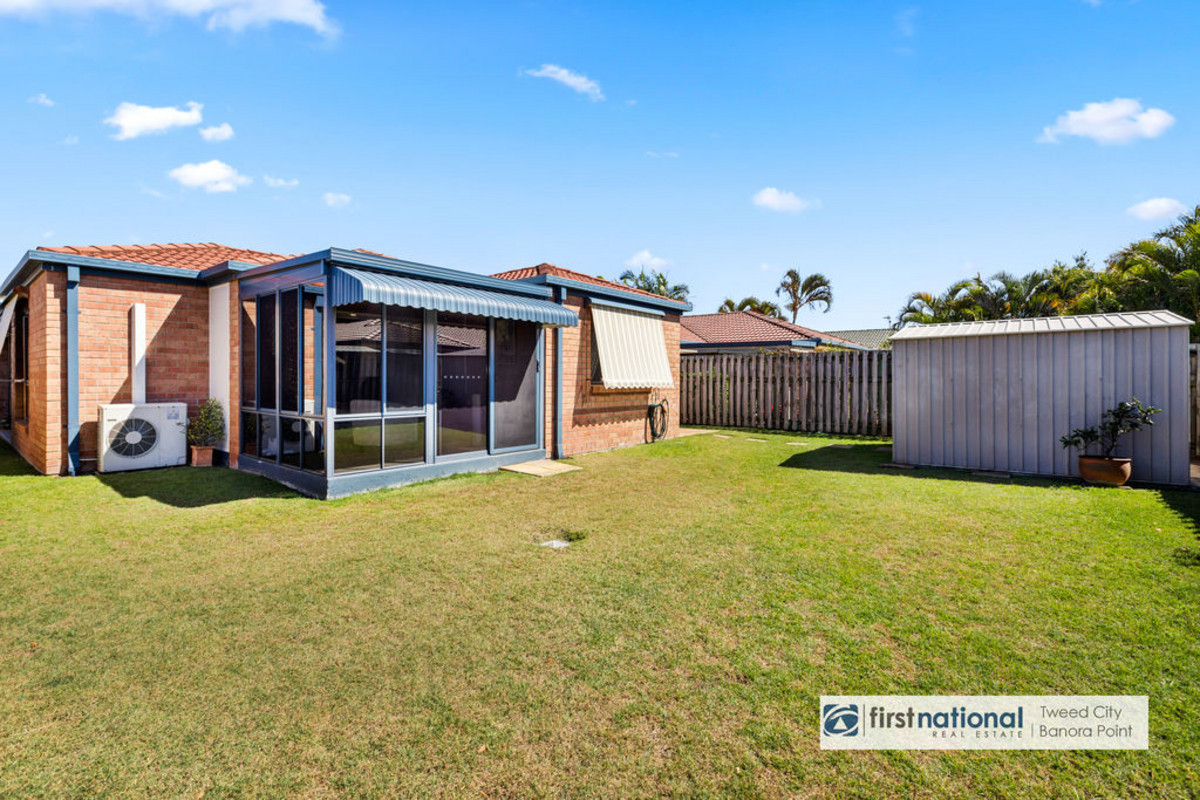 15 Coquille Place TWEED HEADS SOUTH