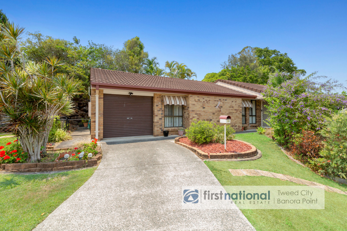 19 Lillypilly Drive Banora Point