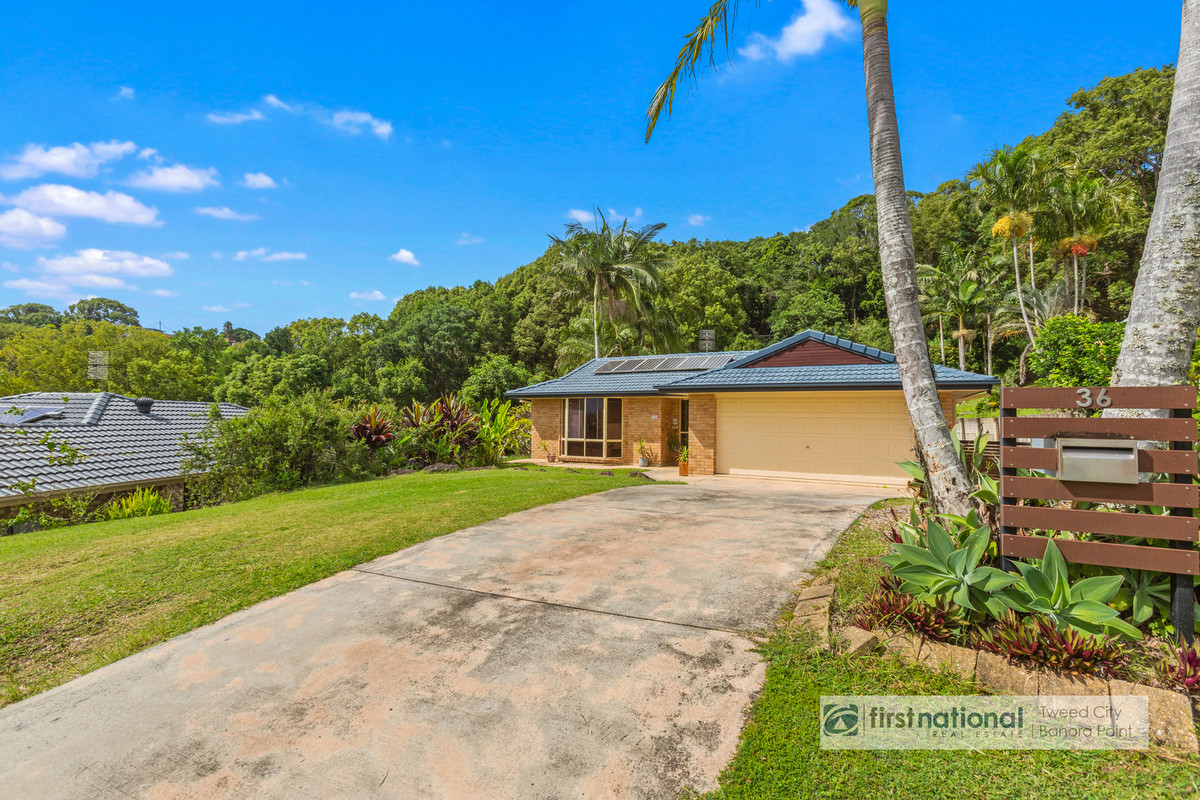 36 Kildare Drive Banora Point