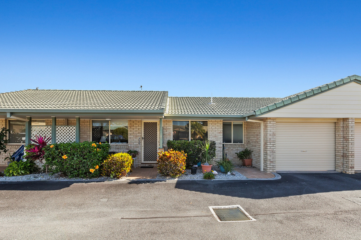 23/85 Leisure Drive Banora Point