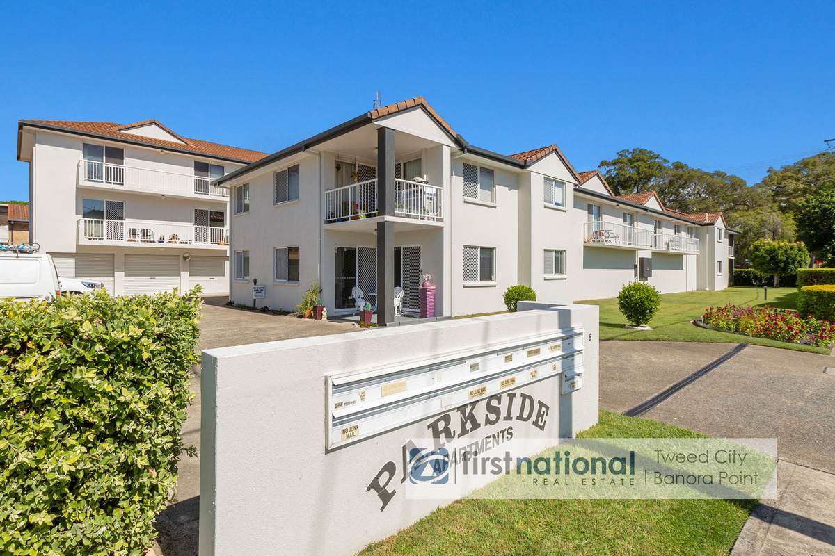 13/6 Florence Street Tweed Heads