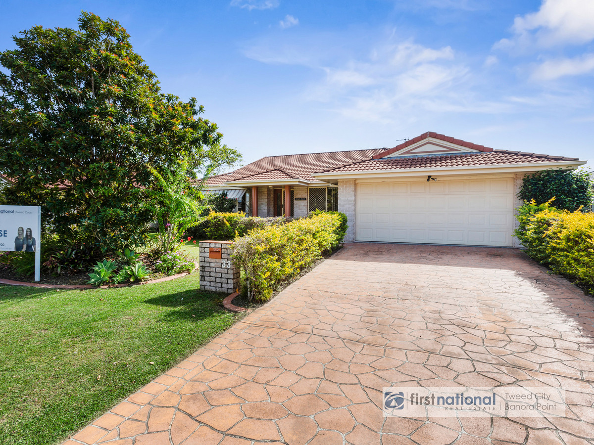 33 Border Crescent Pottsville