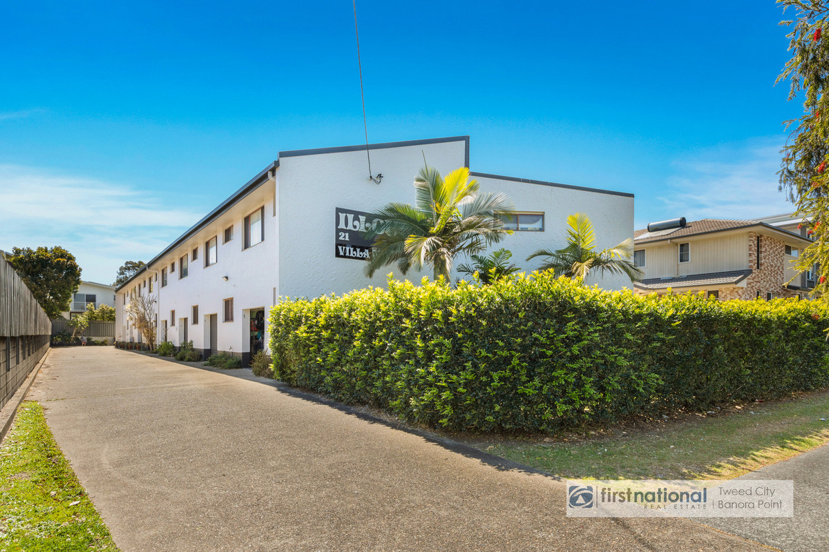 7/21 Lloyd Street Tweed Heads South