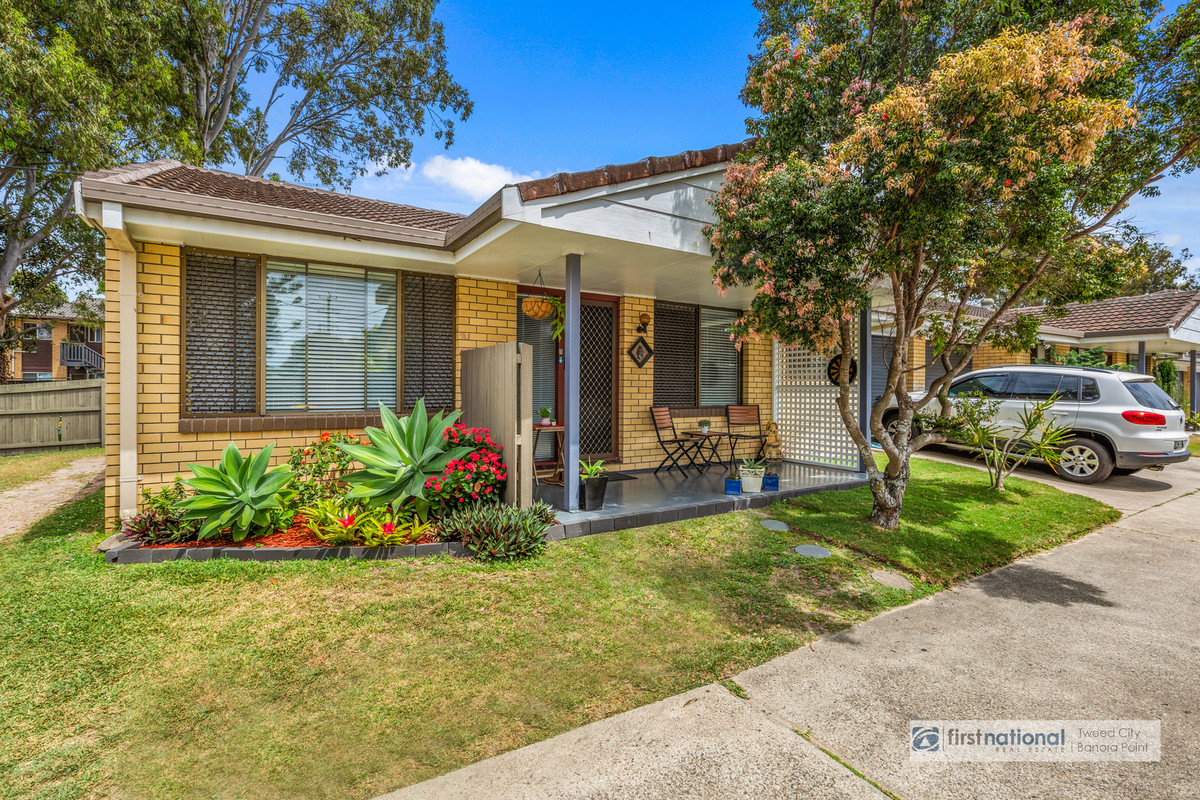 1/189 Kennedy Drive TWEED HEADS WEST
