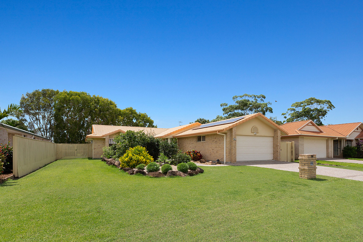 36 Riversdale Boulevard Banora Point