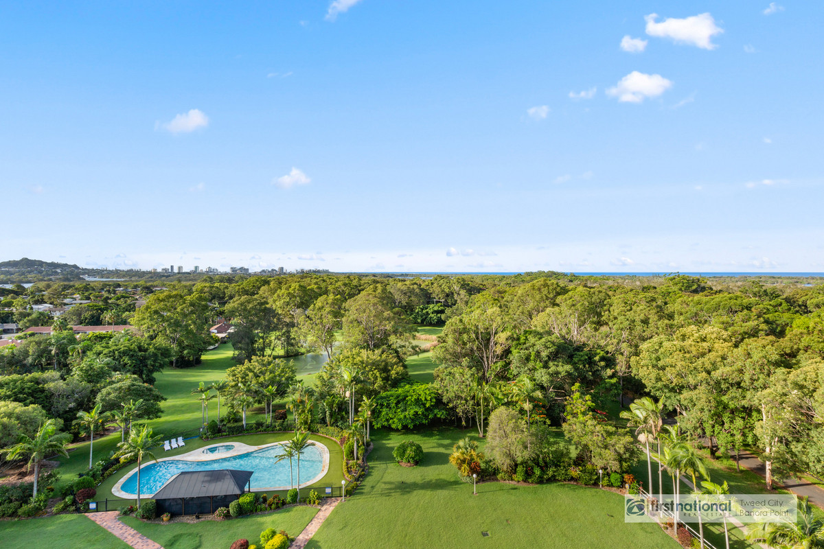 1102/22 Kirkwood Road Tweed Heads South