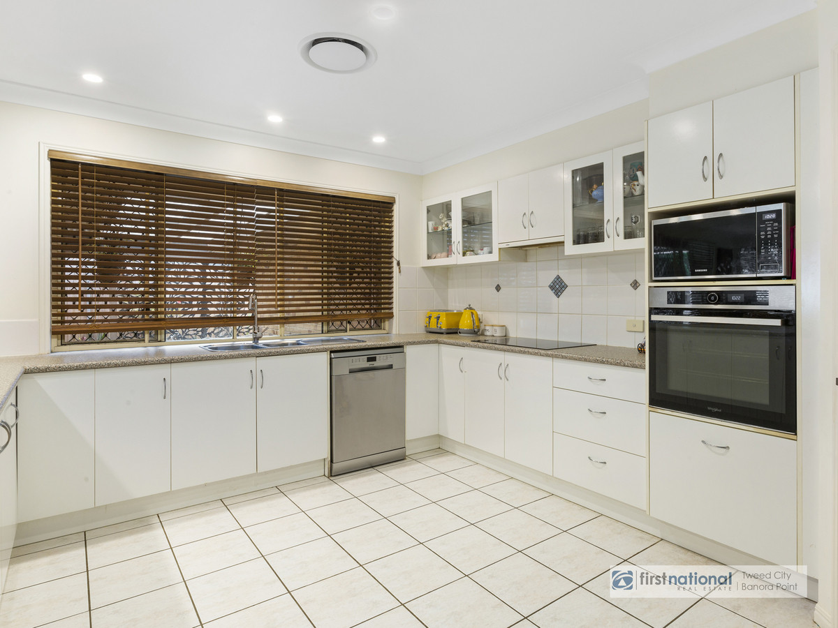 4 Kintyre Crescent Banora Point