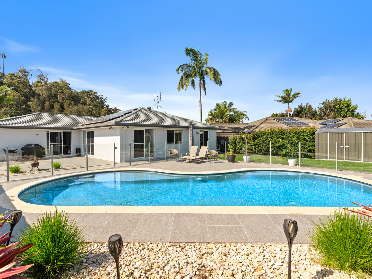 6 Cabernet Court Tweed Heads South