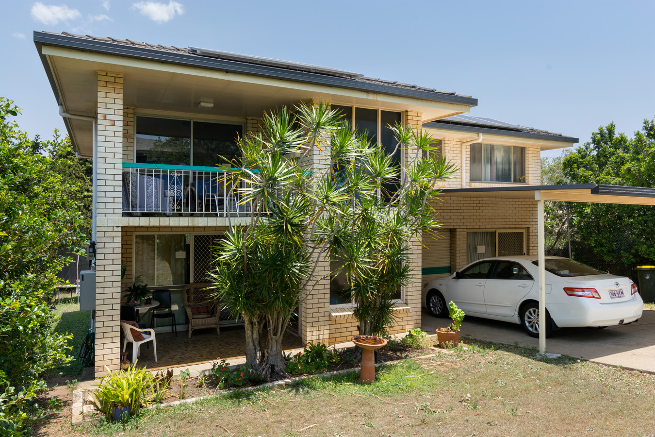 361 Tufnell Road BANYO