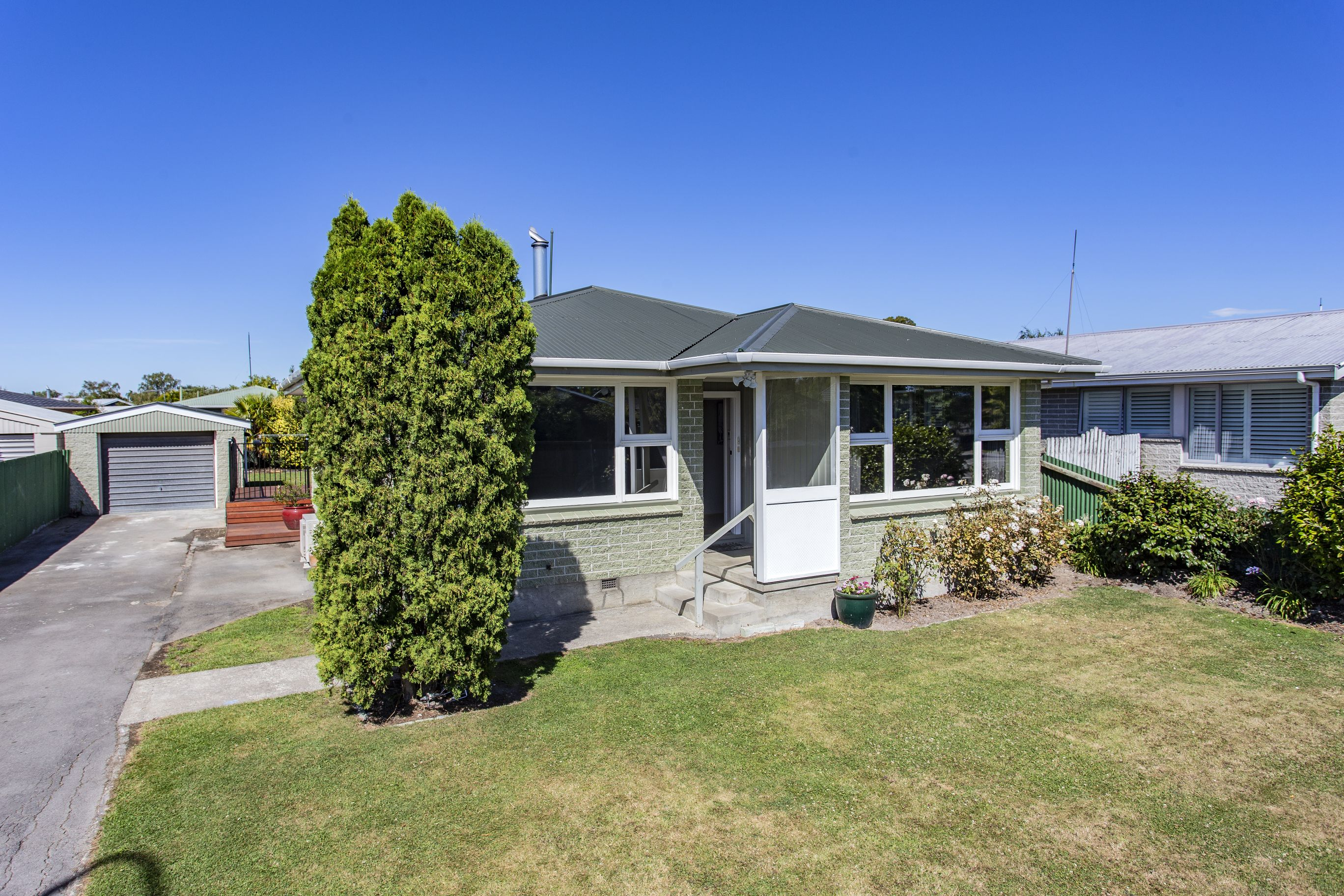 13 Johns Road RANGIORA