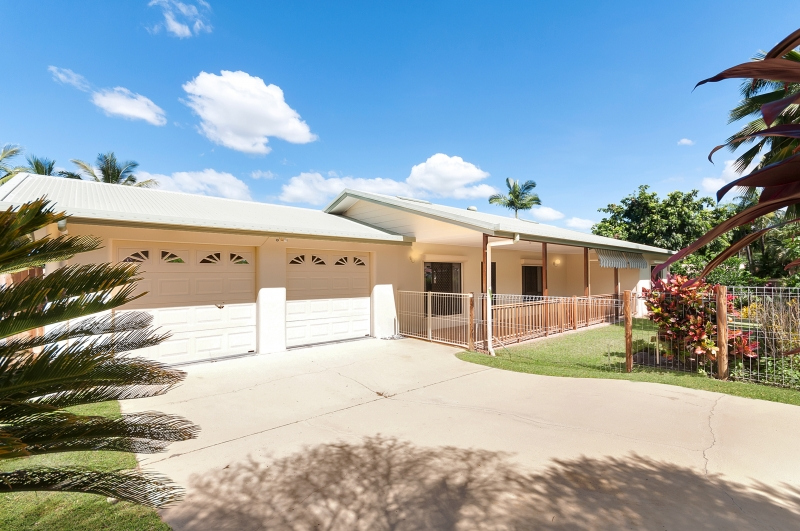 14 Piper Close MOUNT SHERIDAN
