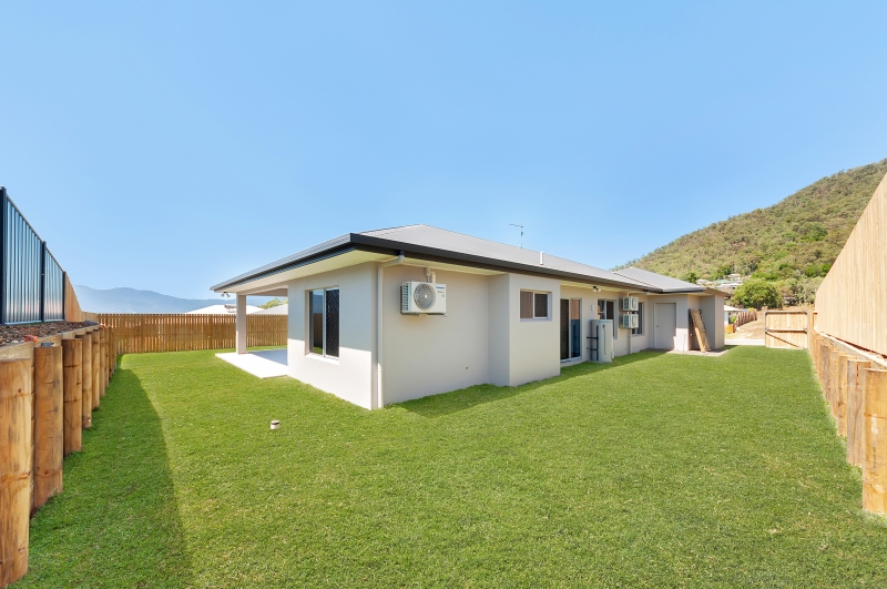 4 Coutts Close GORDONVALE