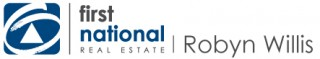First National Real Estate Robyn Willis