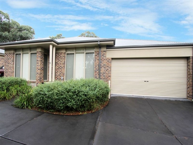 2/57 Fernside Avenue BRIAR HILL