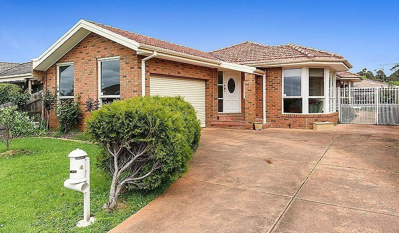 4 Hilda Place WHITTLESEA