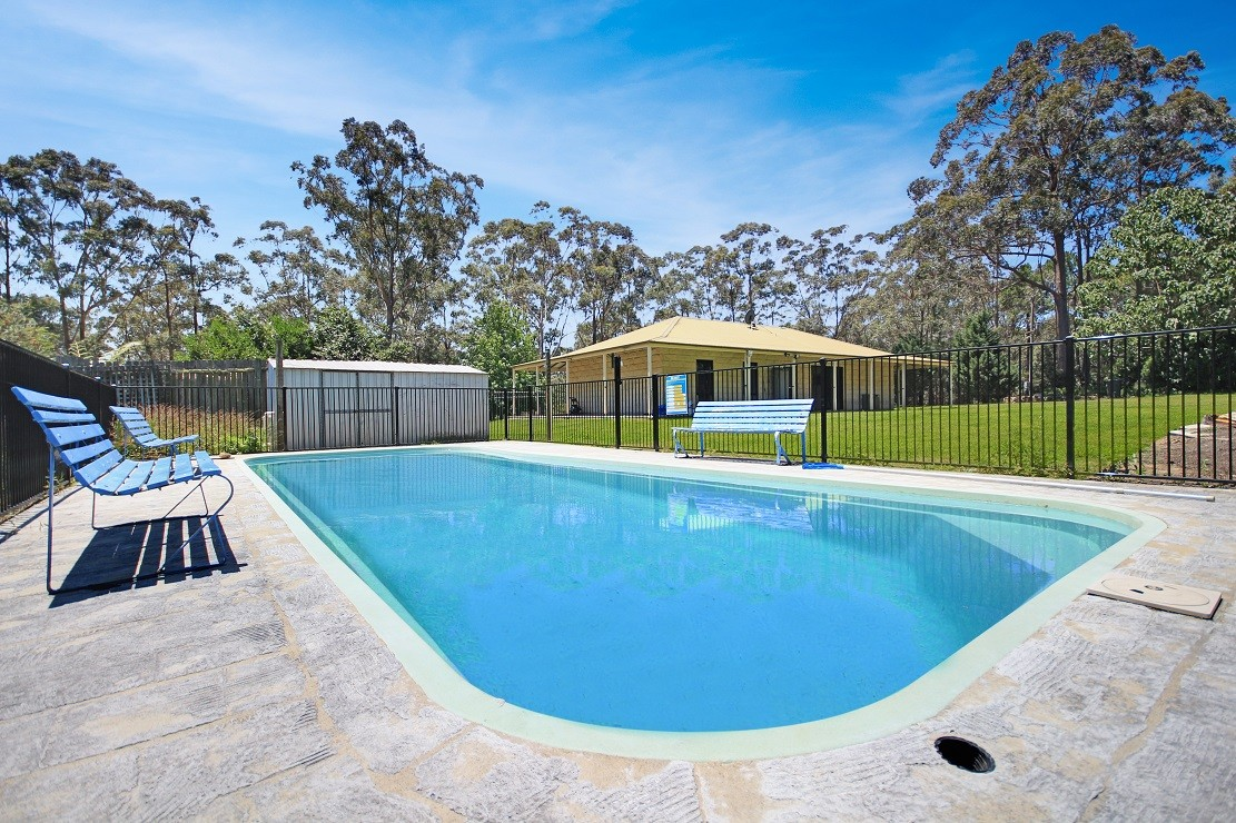 231 Pine Forest Road TOMERONG