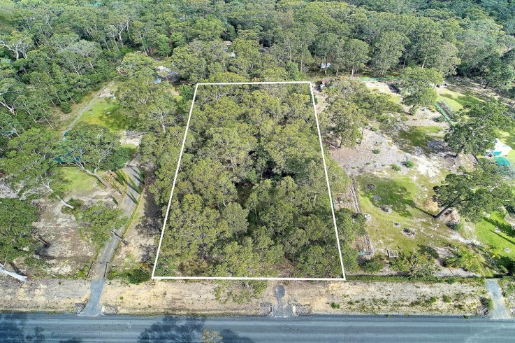 Lot 113 Jerberra Road