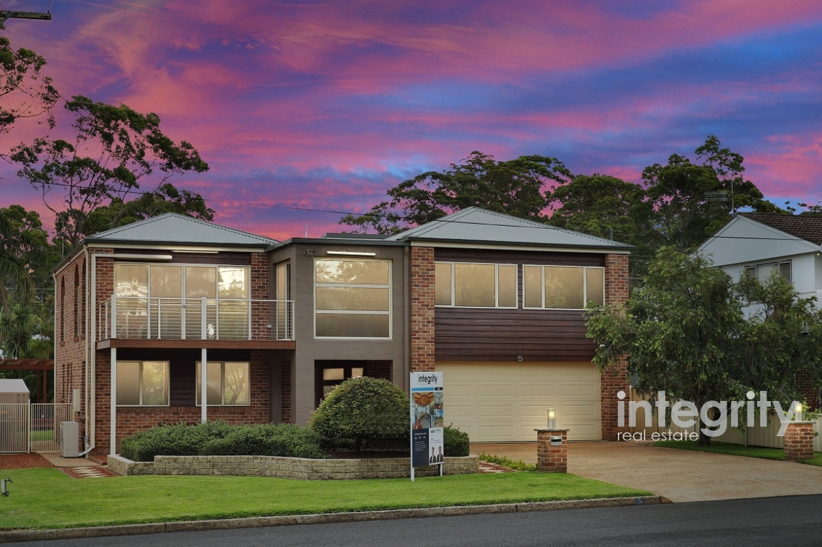 5 Collett Place ST GEORGES BASIN