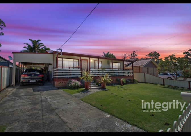 11 Boronia Avenue