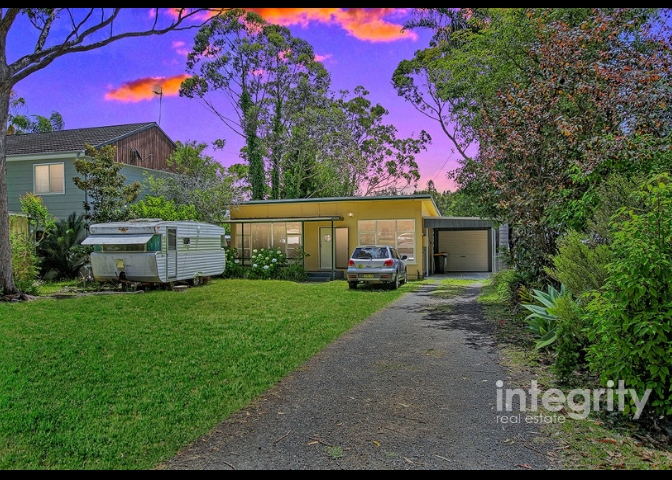 207 Macleans Point Road SANCTUARY POINT