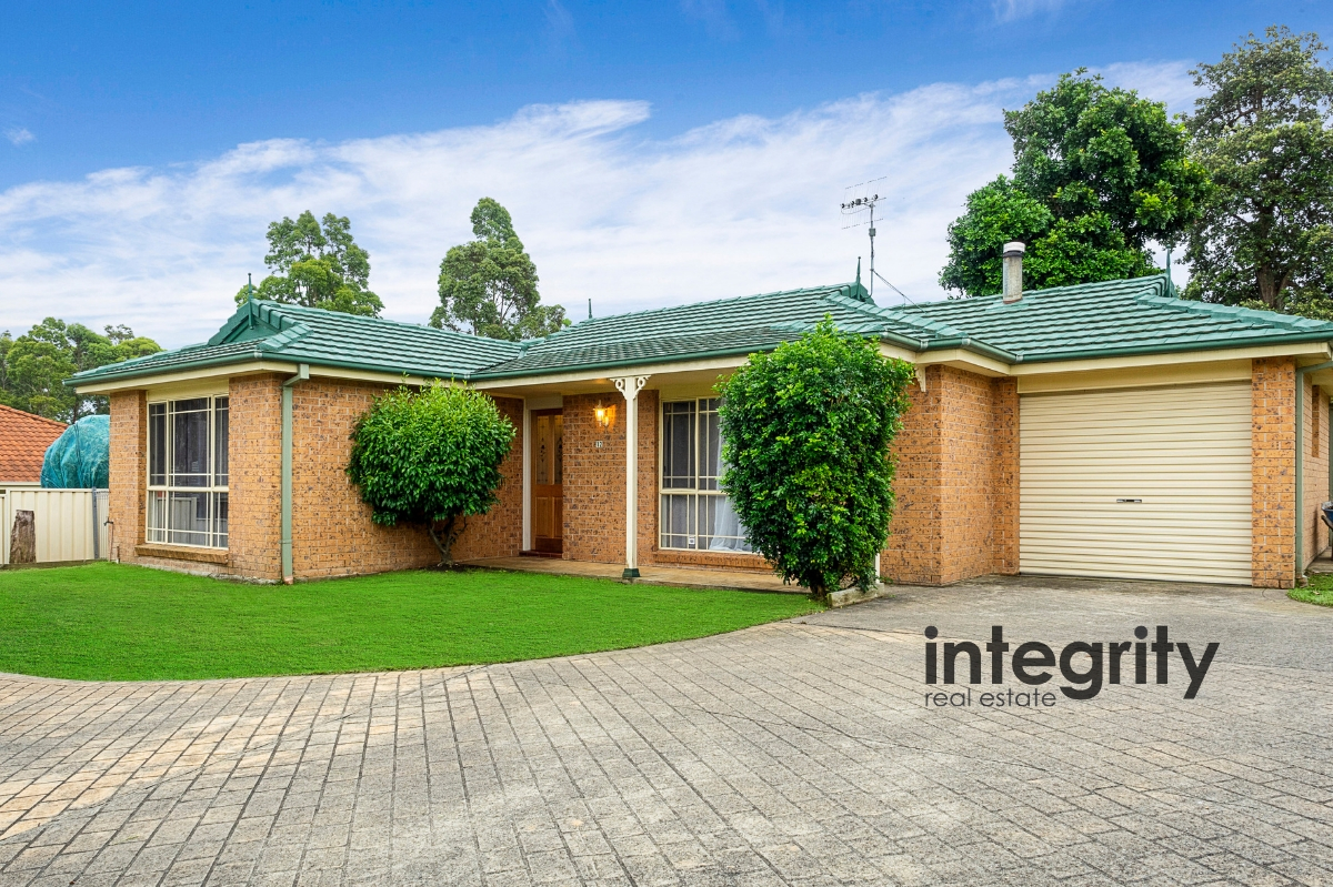 12 Cammaray Drive ST GEORGES BASIN